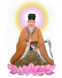 新加坡六壬仙師玄道風水舘 張法泓 新加坡六壬仙法傳教師
