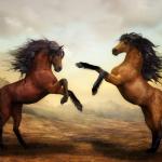 Divineway Horse God